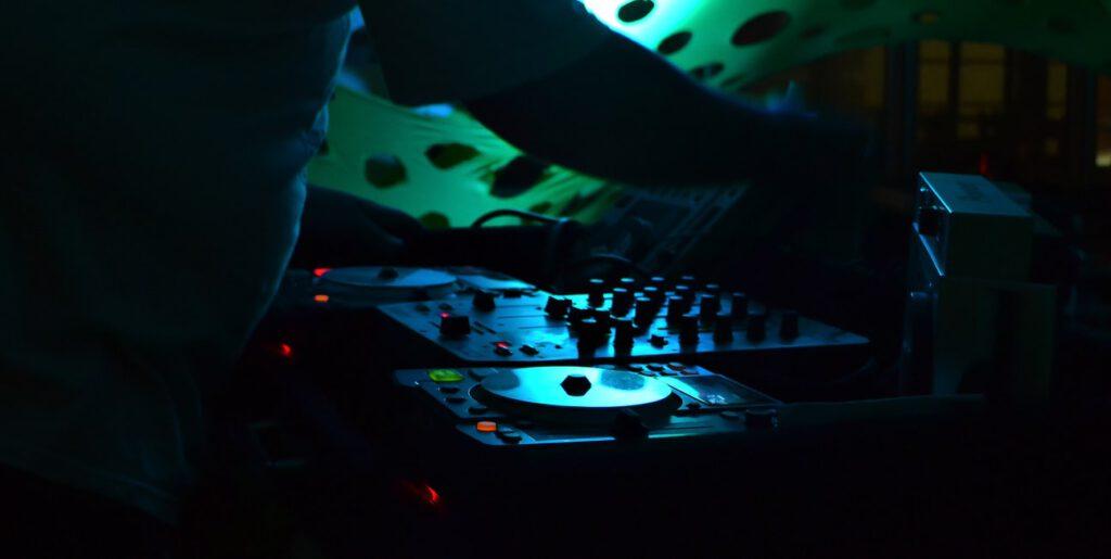 Dj Techno Music Copyright Free
