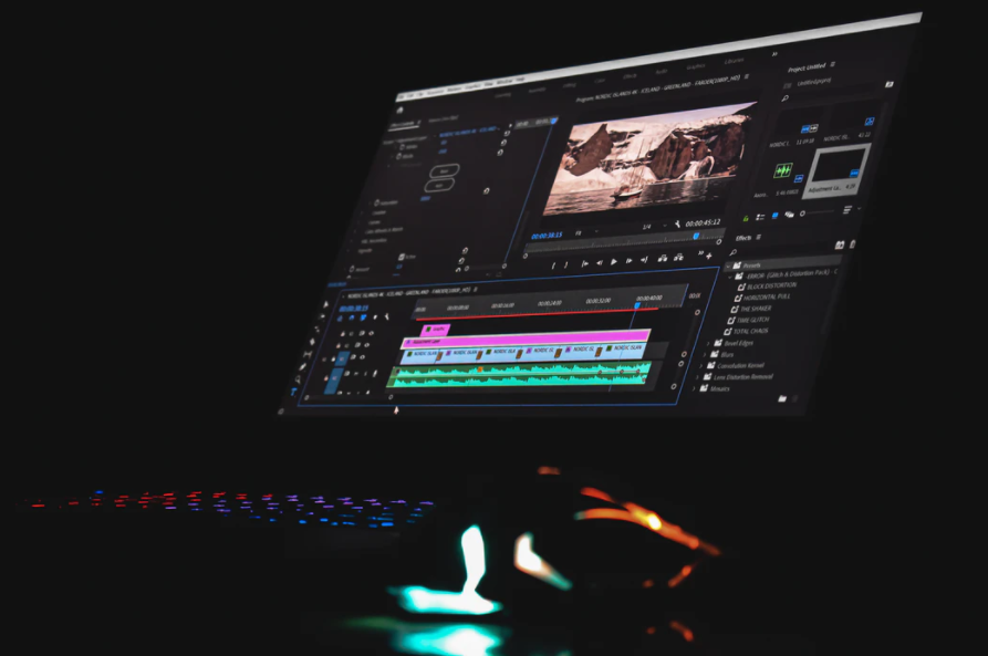 Best free video editing software for a music video