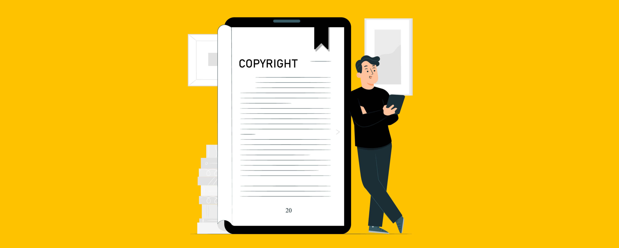 The Importance Of Copyright